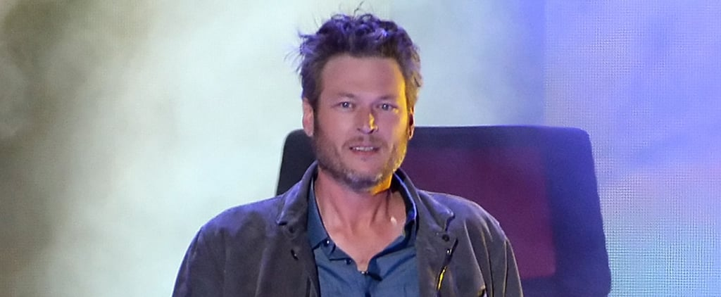 Blake Shelton Opens the Kids' Choice Awards With a Star Wars-Themed Skit, Because of Course