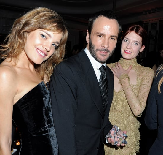 2011 Harper's Bazaar UK Women of the Year Awards [Pictures]