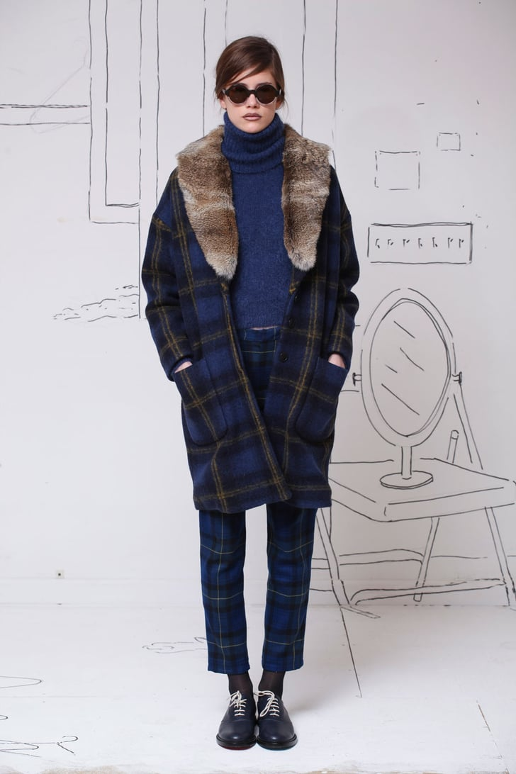 You Need to Take a Closer Look at Band of Outsiders