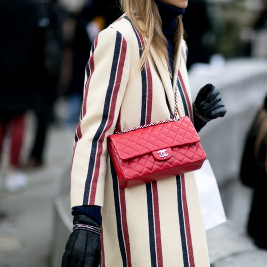 How to Wear a Crossbody Bag