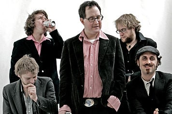 Catch The Hold Steady Live Online
