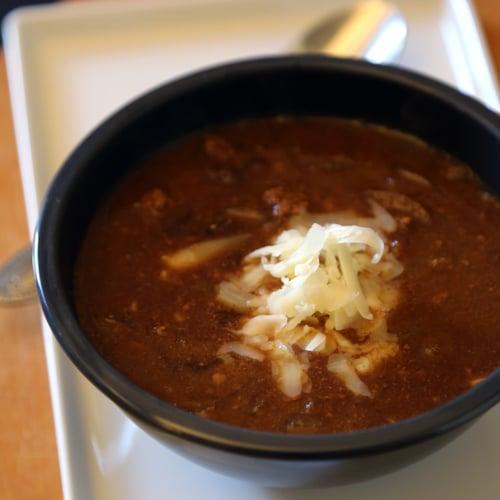 Slow Cooker Taco Soup | POPSUGAR Food