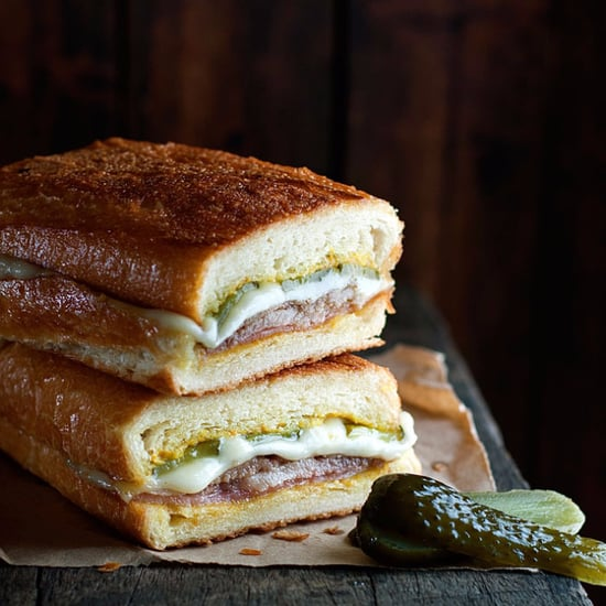 Cuban-Style Appetizer Recipes