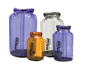Get in Gear:  Sealine Dry Bags