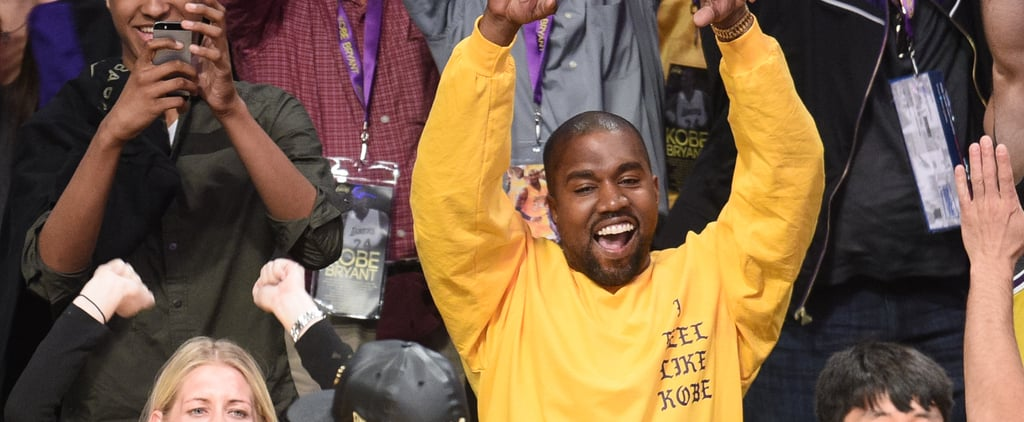 17 Celebrities Who Cheered On Kobe Bryant at His Last Lakers Game