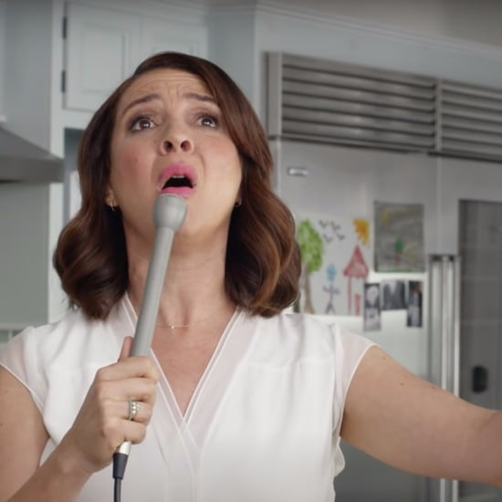 Maya Rudolph's Vajingle About Chemicals in Tampons | Video