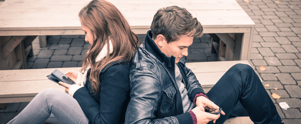 Stop Creepin' on Your Partner's Facebook