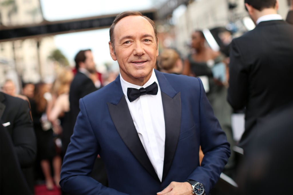 Kevin Spacey = Kevin Spacey Fowler
