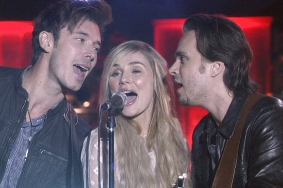 [WATCH] The 5 Most Memorable Musical Performances from ABC's 'Nashville'