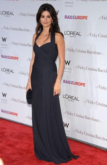 Penelope Cruz Brings Herve L. Leroux Back Into the Spotlight