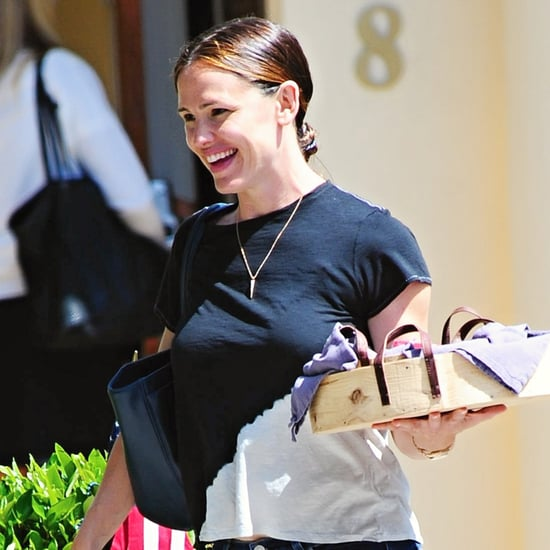 Jennifer Garner Out in LA June 2016 | Pictures