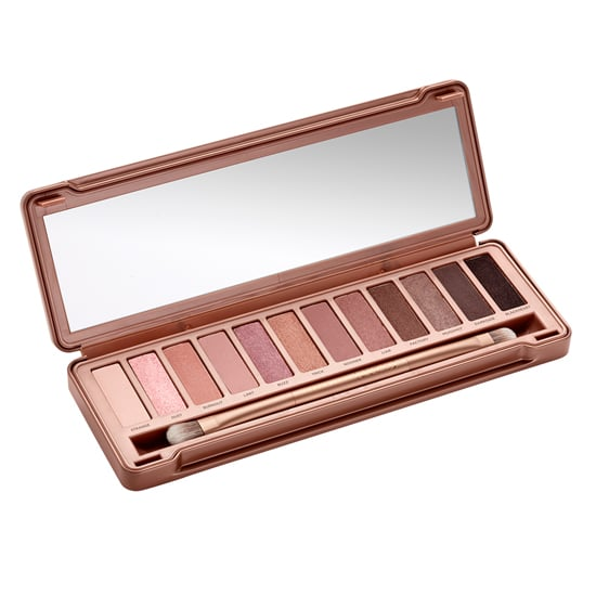 How often can you say a product sells at one per second? Because that's exactly what happened when the Urban Decay Naked 3 Palette ($52) went on sale last week. With 12 brand-new shades all in soft rosy hues, this is destined to become a makeup classic like its first two brethren. Sign up to get it when it comes back in stock, because clearly they won't last long.  — MLG