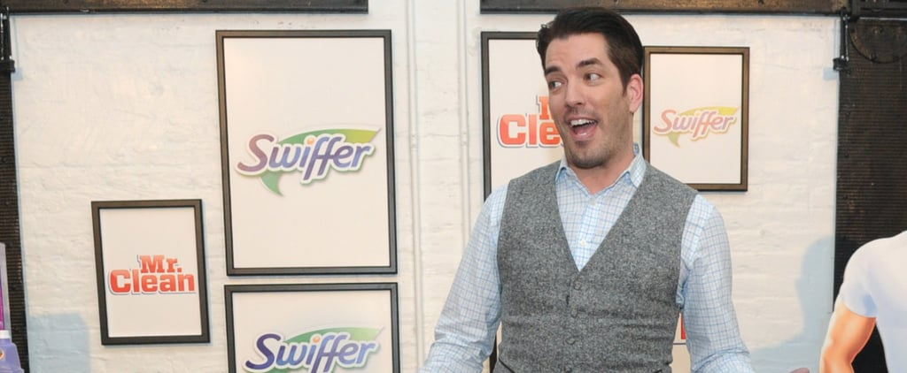 The Property Brothers Reveal the Wildest Things to Happen Off Camera