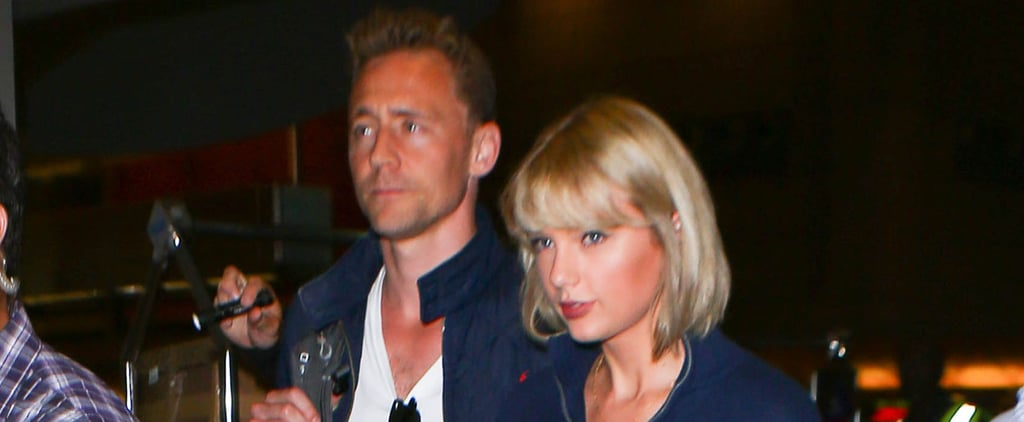 A Full Rundown of Taylor Swift's Hollywood Dating History