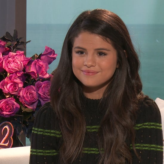 Selena Gomez Interview About Taylor Swift