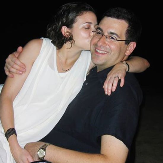Sheryl Sandberg Writes About Losing Her Husband June 2015