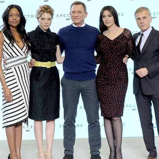 The New James Bond Movie Gets an Official Title!