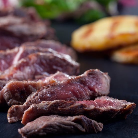 How to Sear Meat