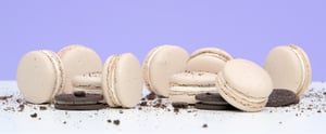 Your Favorite Cookie Just Got Even Better With These Oreo Macarons