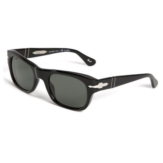 These Persol Retro Keyhole Sunglasses are an investment at $235, but there's hardly a cooler-looking — or more hard-wearing — way to protect your eyes from UV rays as the days get longer. — Justin Fenner, Fashion News assistant editor