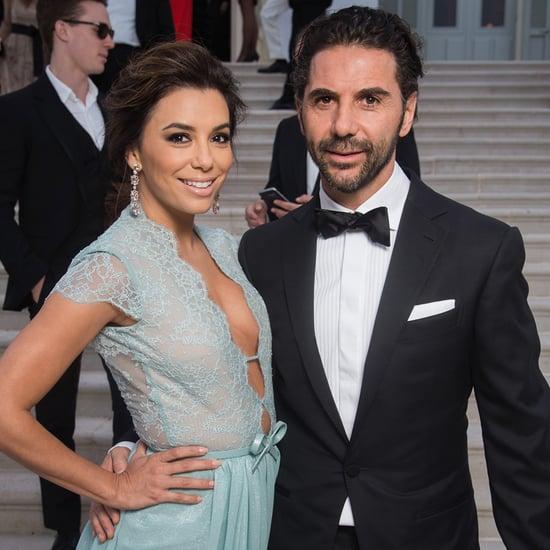 Eva Longoria Marries Jose Antonio Baston May 2016