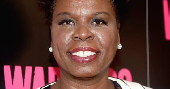 Leslie Jones's Personal Website Reportedly Hacked to Post Private Information and Nude Photos