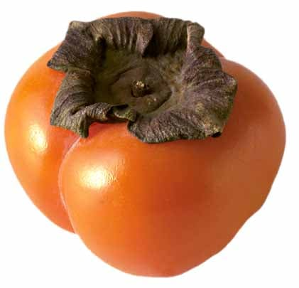 Persimmons, Who Knew?