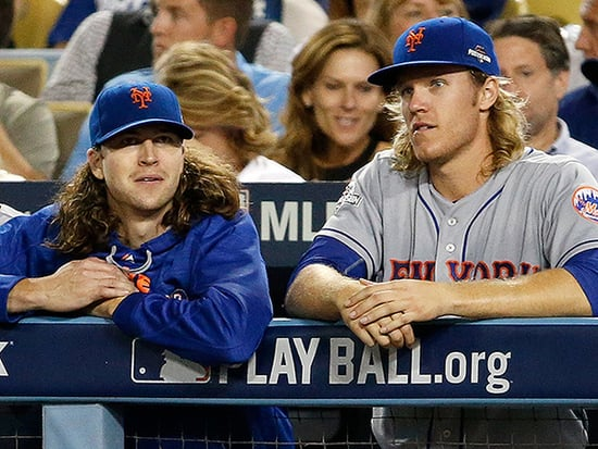 We're in a Golden Age of Baseball Hair: 4 Reasons Long Locks Are Back in Style on the Field