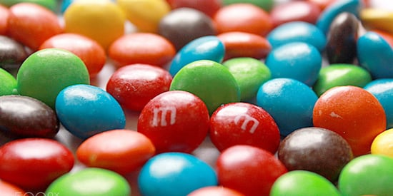 Sorry, The New M&M's Are Not Actually Butterbeer Flavored