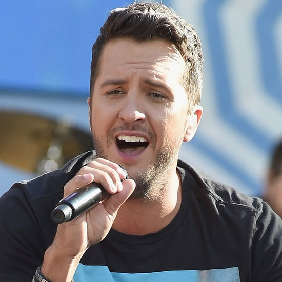 Luke Bryan and Jason Derulo Duet on Karaoke App
