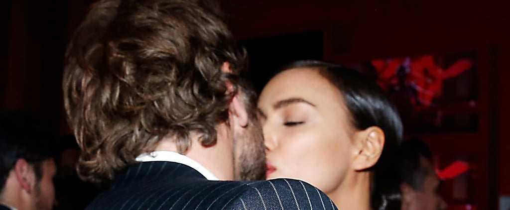A Look at Bradley Cooper and Irina Shayk's Red-Hot Romance