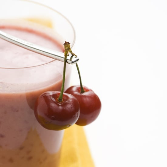 Cherry Smoothie Recipe