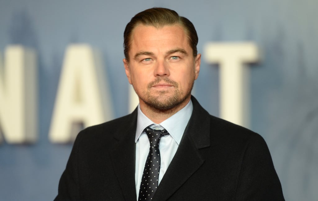 4 Reasons This Is the Year Leo Is Getting His Oscar