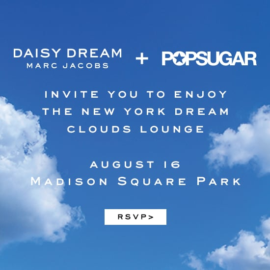 You're Invited to Attend the New York Dream Clouds Lounge