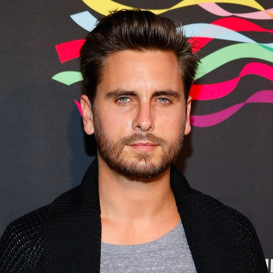 Scott Disick's New Home Pictures