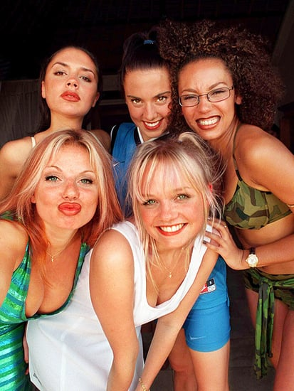 'Wannabe' Turns 20! See the Spice Girls, Then & Now