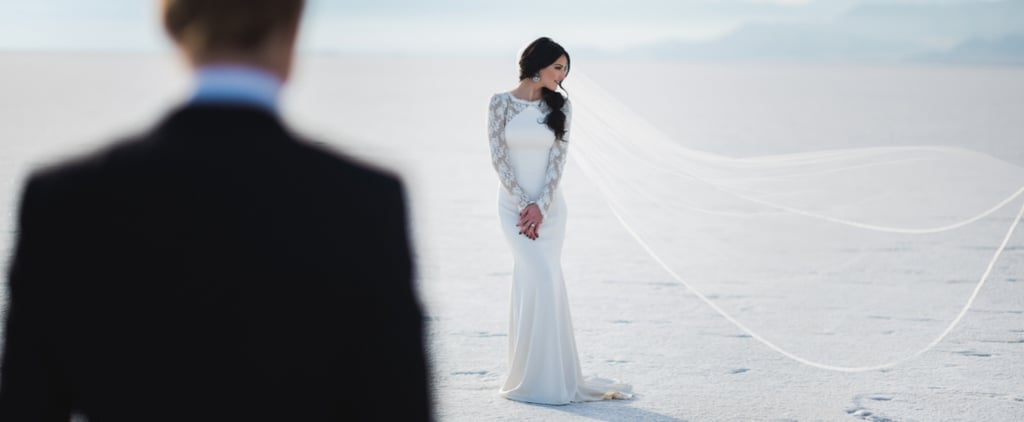 The Ultimate Guide to Winter Wedding Dresses