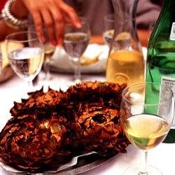 Passover Menu and Recipes