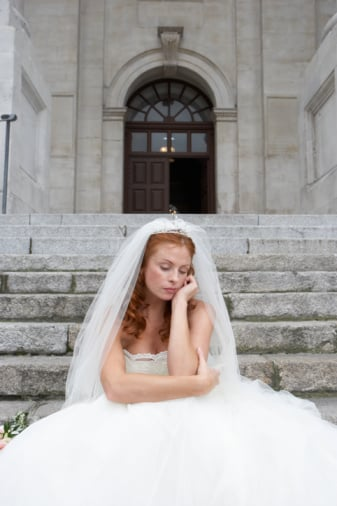 The How-To Lounge: Combating Post Wedding Blues