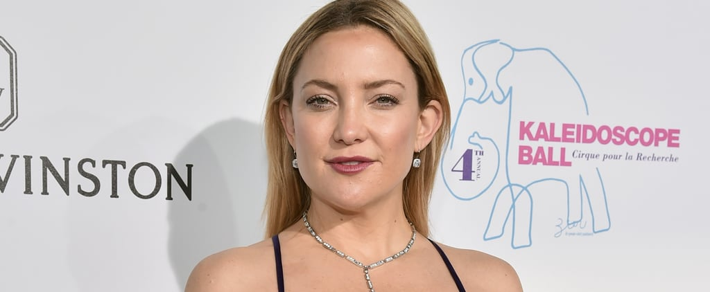 Kate Hudson Heats Up the Red Carpet After Returning From the Cannes Film Festival