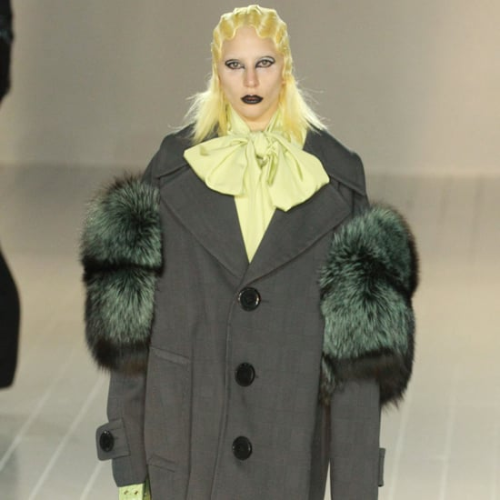 Marc Jacobs Runway Show Fall 2016