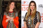 Kate Middleton and Drew Barrymore: Twins