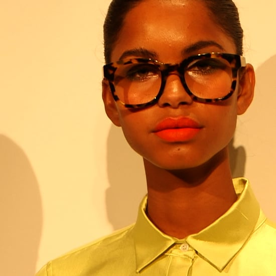 J.Crew Spring 2013 Show | Video