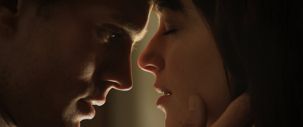 The Fifty Shades of Grey Pictures Will Make You Very Excited For This Week
