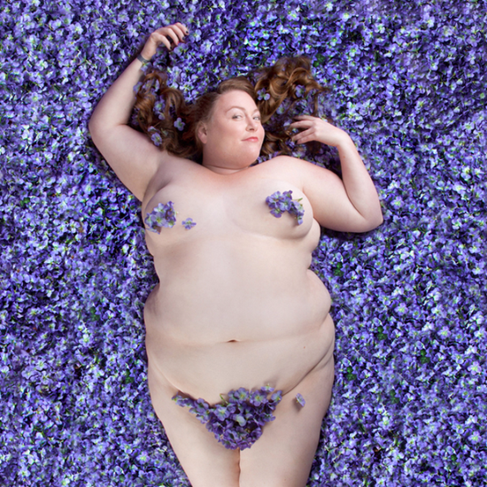 American Beauty Photo Shoot With Real Women