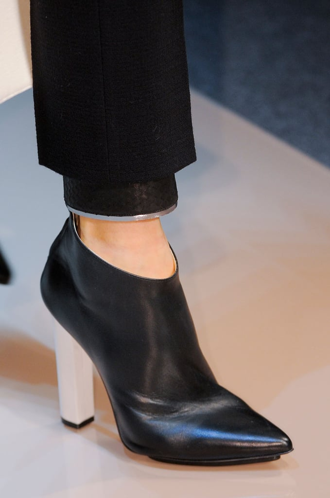 Gianfranco Ferré Fall 2013