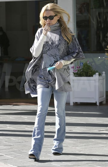 Pictures of Kate Hudson With Ryder Robinson in LA