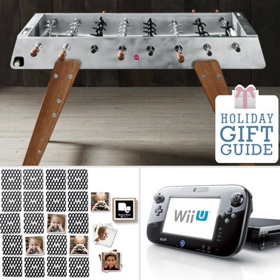 Who says everyone on your gift list needs a present of their own? Sometimes it's a gift for the entire family that gets everyone excited. Shop Lil's roundup of gifts that everyone can enjoy.