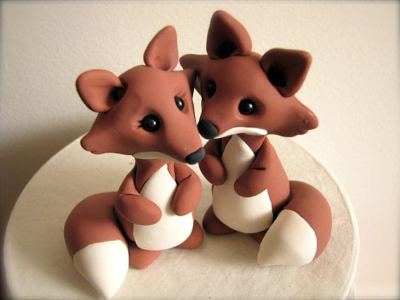 For the Foxy Couple