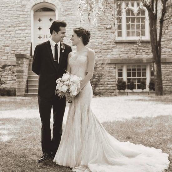 Classic Manhattan Wedding Inspiration